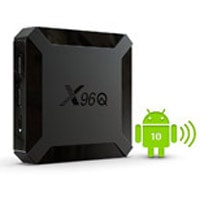 SMART TV BOX & AIR MOUSE